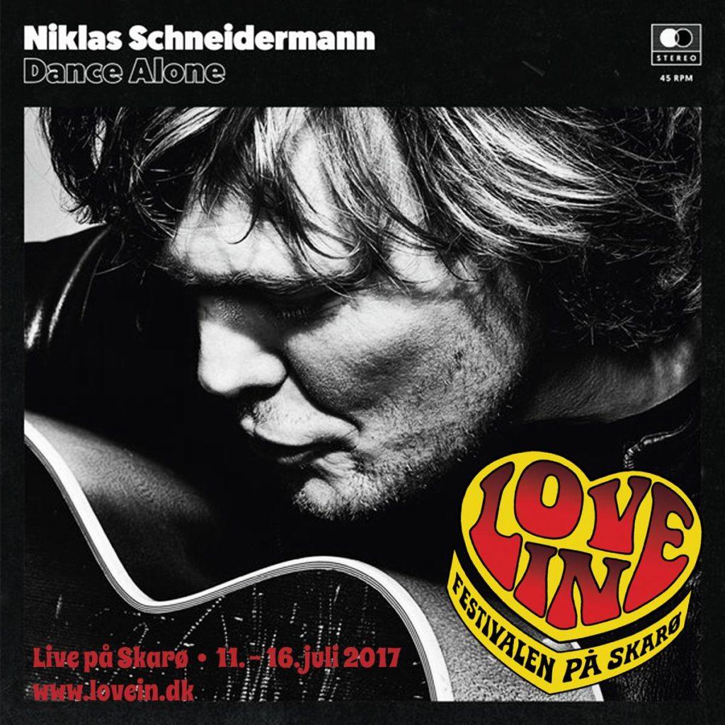 Niklas Schneidermann