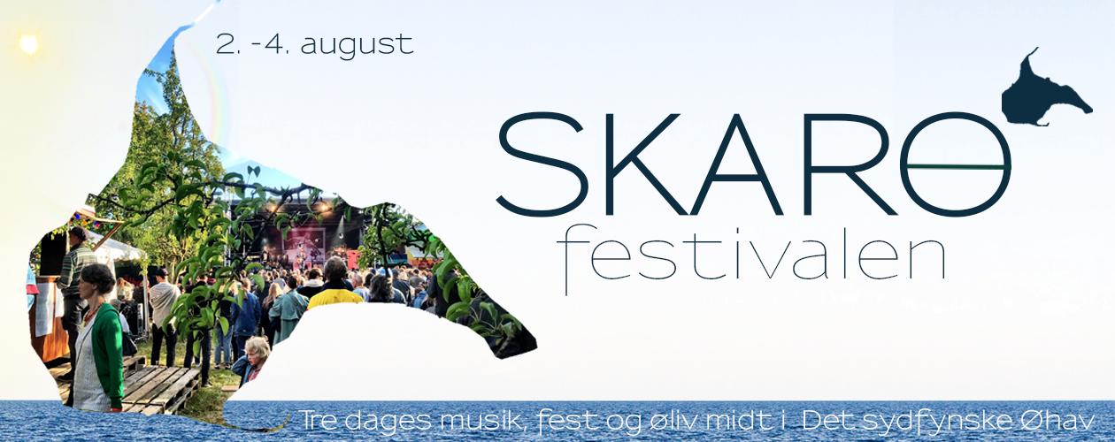 Skarøfestivalen 2018