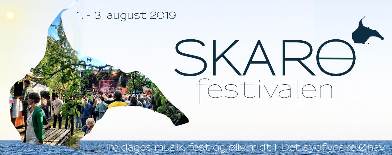 Skarøfestivalen 2019