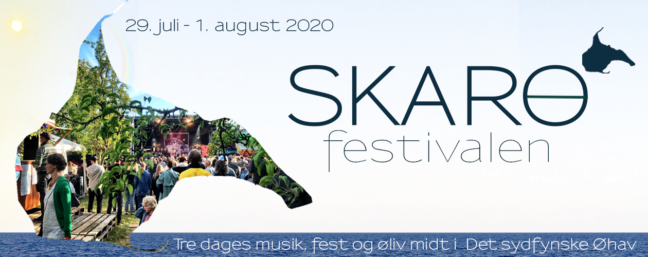 Skarøfestivalen 2020