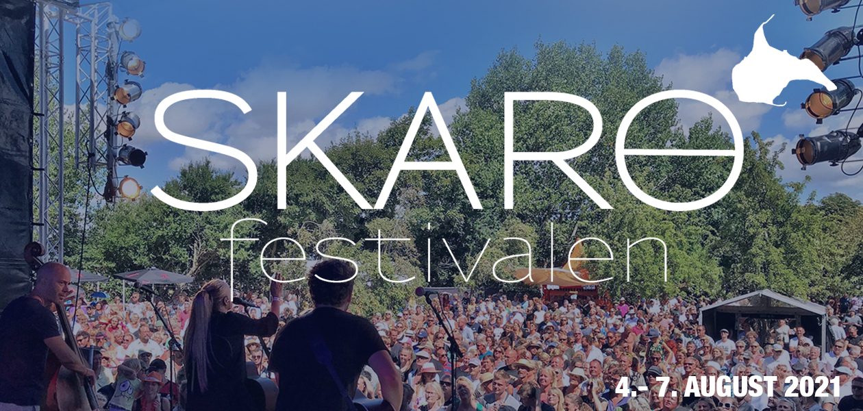 Skarøfestivalen 2021