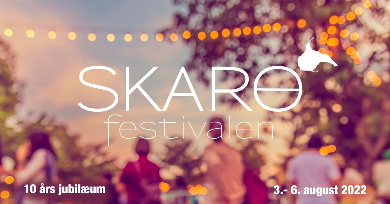 Skarøfestivalen 2022